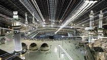 Harapan Ekspatriat di Arab Saudi untuk Umroh: Tak Sabar Mengelilingi Kakbah