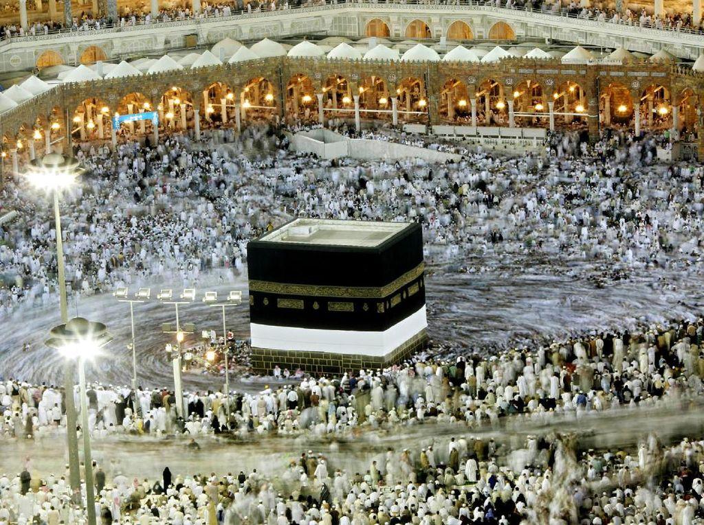Penjelasan KJRI Jeddah soal Kemungkinan Arab Saudi Izinkan Umroh Lagi