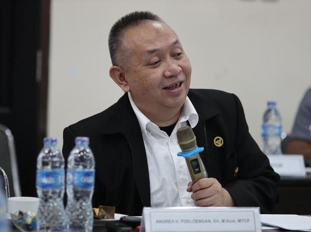 IPW Nilai Penunjukan Kepala BNPT Maladministrasi, Kompolnas: Tuduhan Prematur