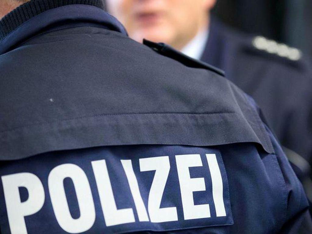 Hizbullah Resmi Dilarang di Jerman