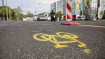 Sisi Lain Corona: Kota Jadi Ramah Sepeda dan Pejalan Kaki