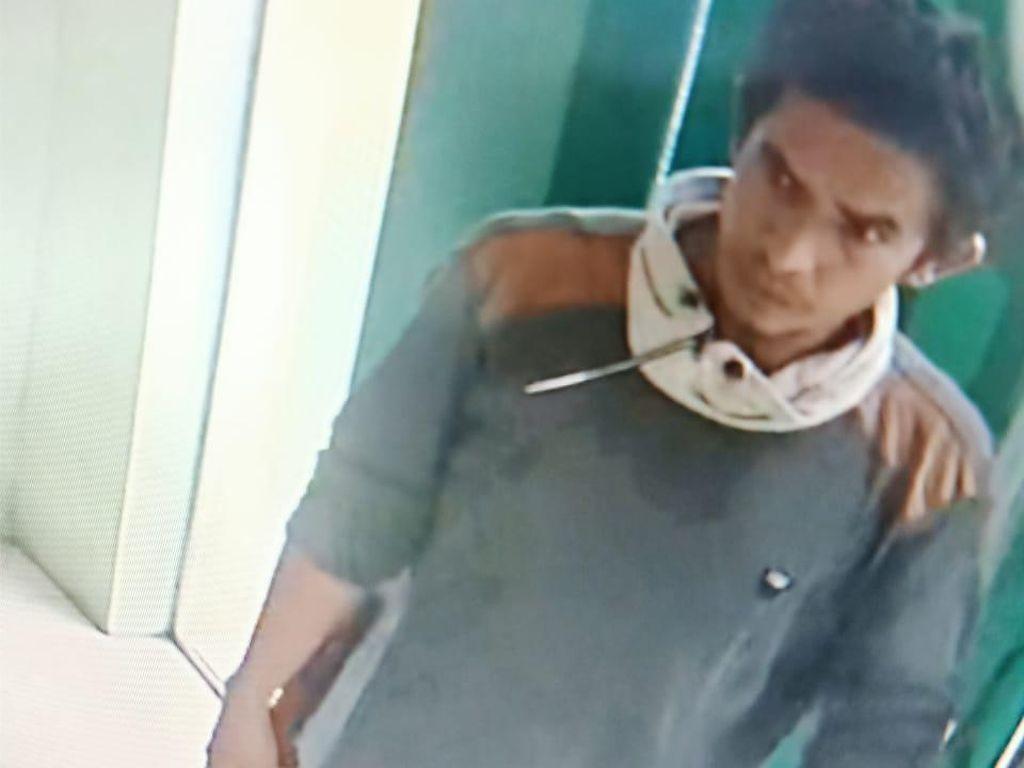 Melawan Saat Ditangkap, Perusak ATM Bank Aceh Pakai Kapak Ditembak Polisi