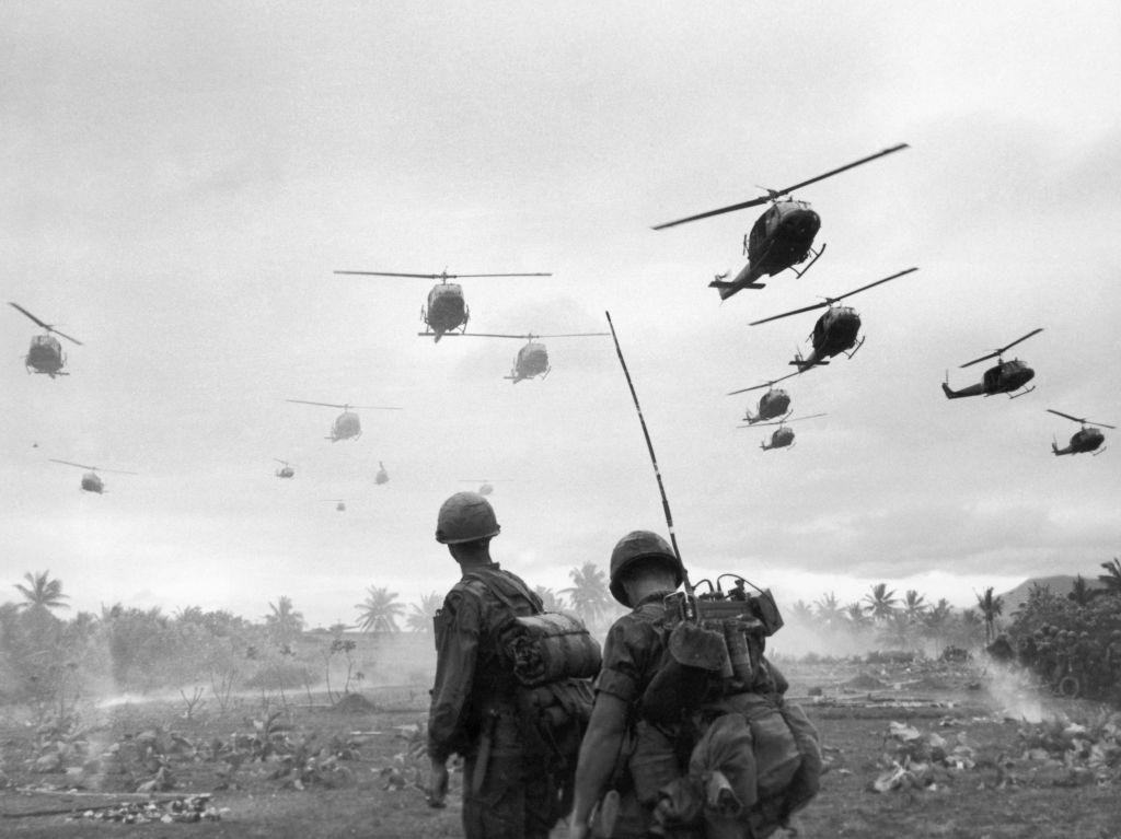 Dunia Hari Ini: Kilas Balik Berakhirnya Perang Vietnam 45 Tahun Lalu