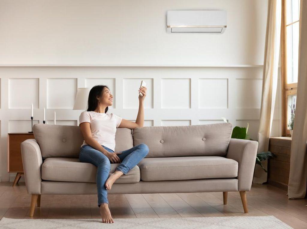 Ini 4 Cara Rawat AC Tetap Sejuk agar Puasa Makin Nyaman