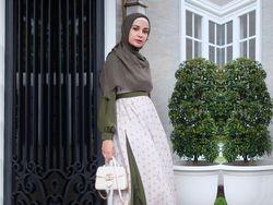 Shireen Sungkar dan Kisahnya yang Selalu Gagal Berangkat Haji