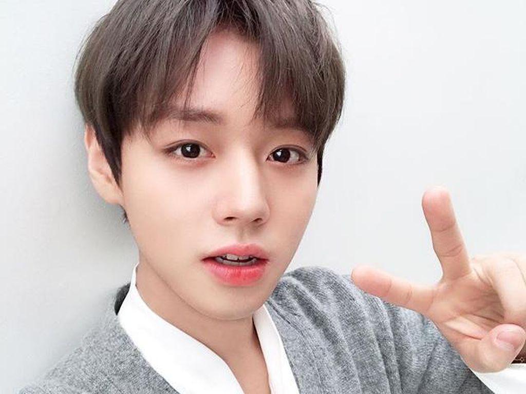 Confirmed! Park Ji Hoon Bintangi Adaptasi Webtoon Love Revolution