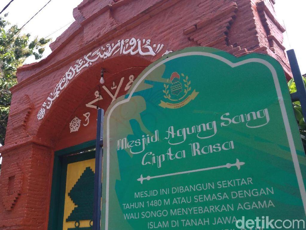 New Normal, Angin Segar untuk Pariwisata Cirebon