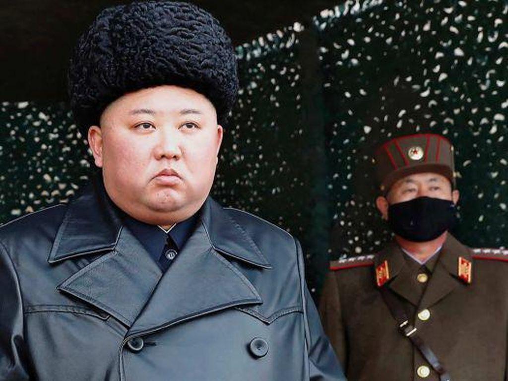 Bagaimana Korea Utara Menangani Corona Tanpa Air Bersih dan Sabun?