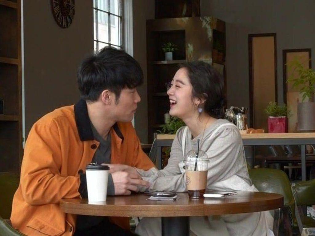 Hyerim eks Wonder Girls Akan Menikah dengan Shin Min Chul