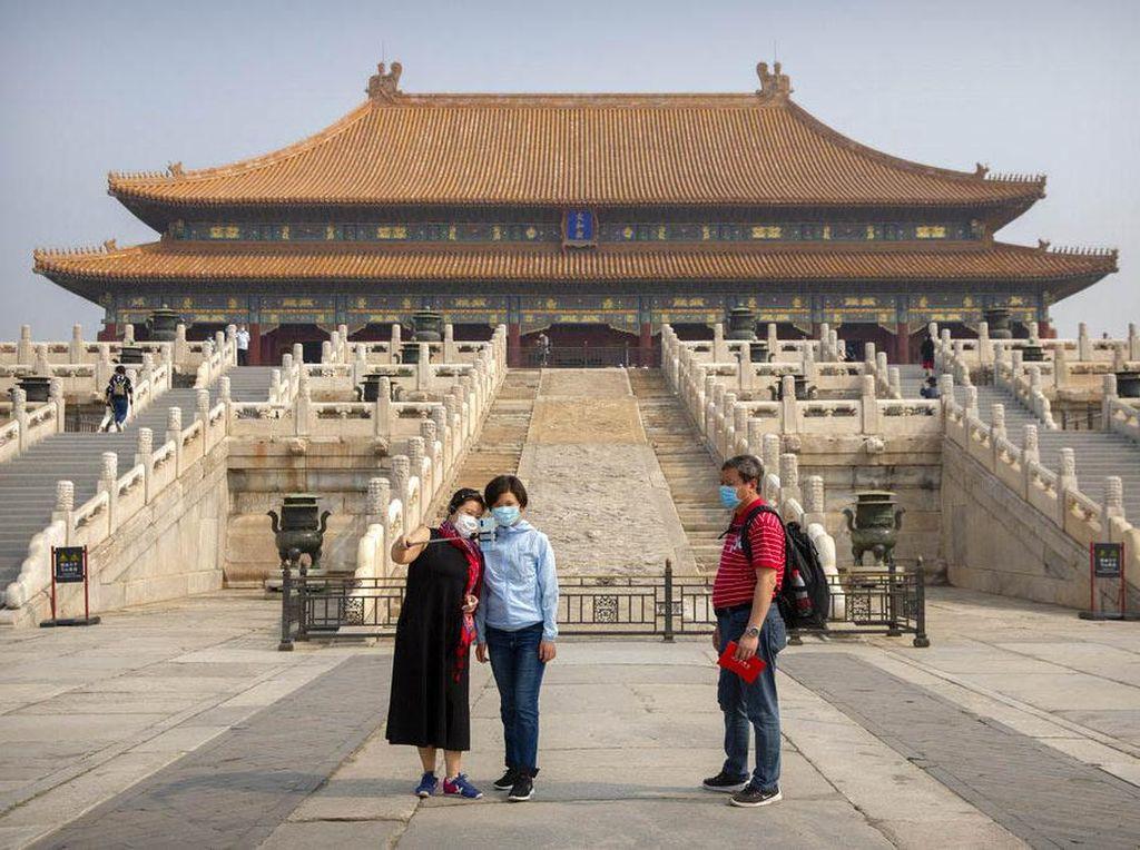 China Mudahkan Visa Warga Asing yang Disuntik Vaksin Sinovac
