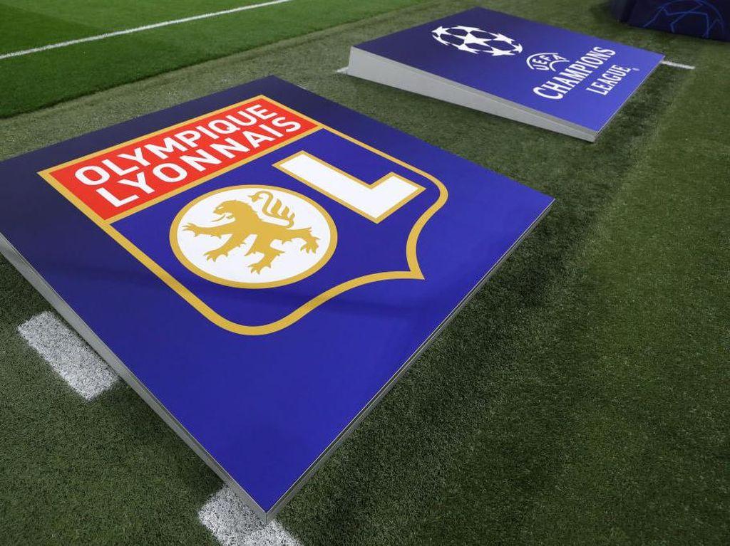Ligue 1 Disetop dan PSG Juara, Lyon Menggugat