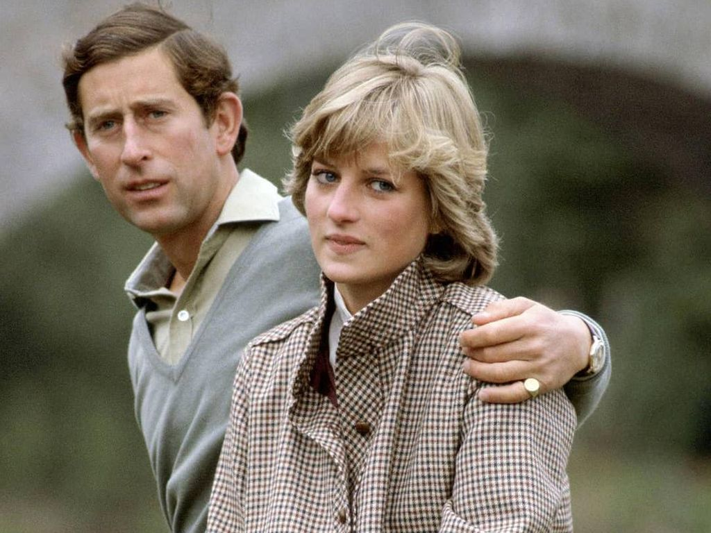 Putri Diana Sempat Mimpikan Pemakaman Dirinya