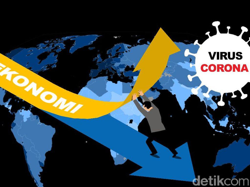 Corona Serang Ekonomi RI, Nasib Investasi di Ujung Tanduk?