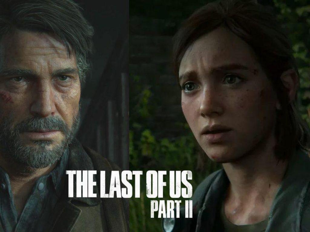 Harga Game The Last of Us 2 yang Resmi Meluncur di PS4