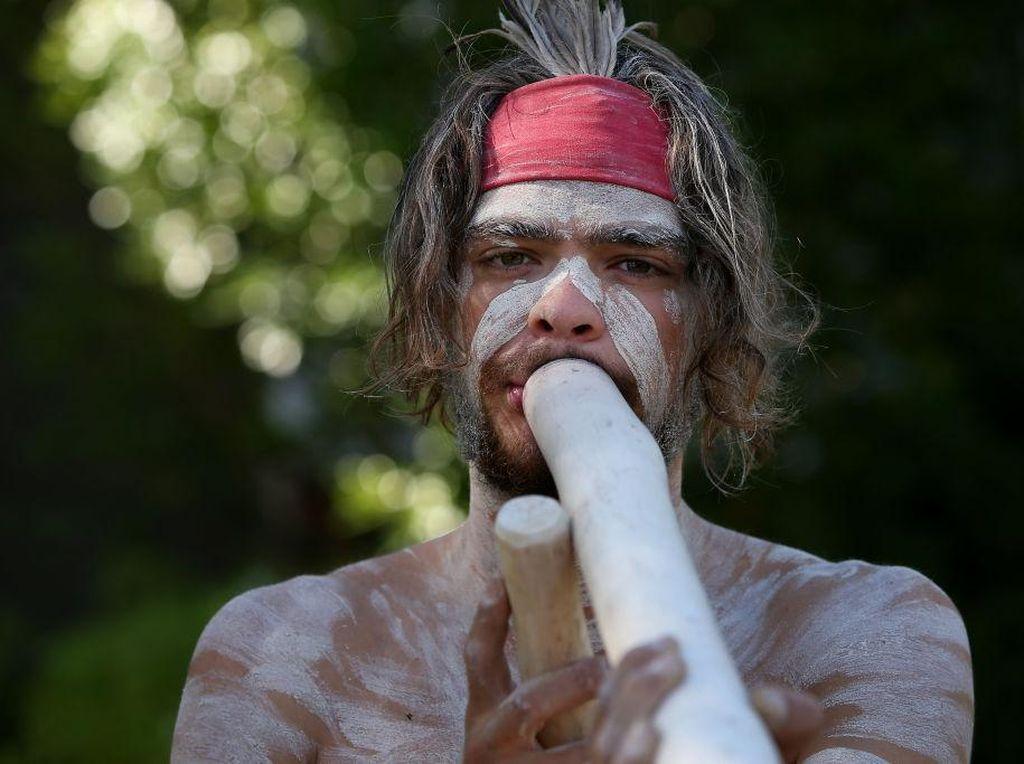 Suku Asli Negara Australia: Fakta dan Budayanya