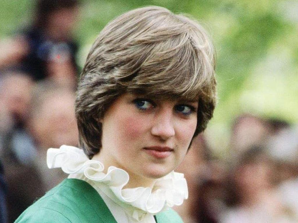 Netflix Disebut Bakal Garap Dokumenter Putri Diana