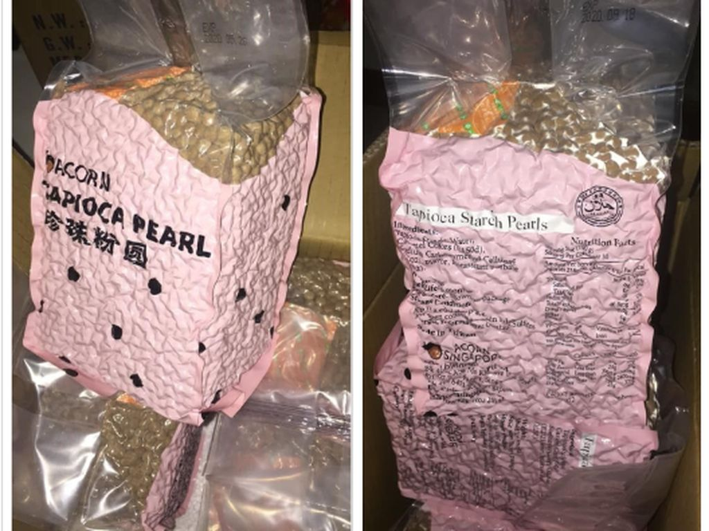 Borong Boba 20 Kg, Wanita Ini Ditipu Penjual Soal Tanggal Kadaluarsanya
