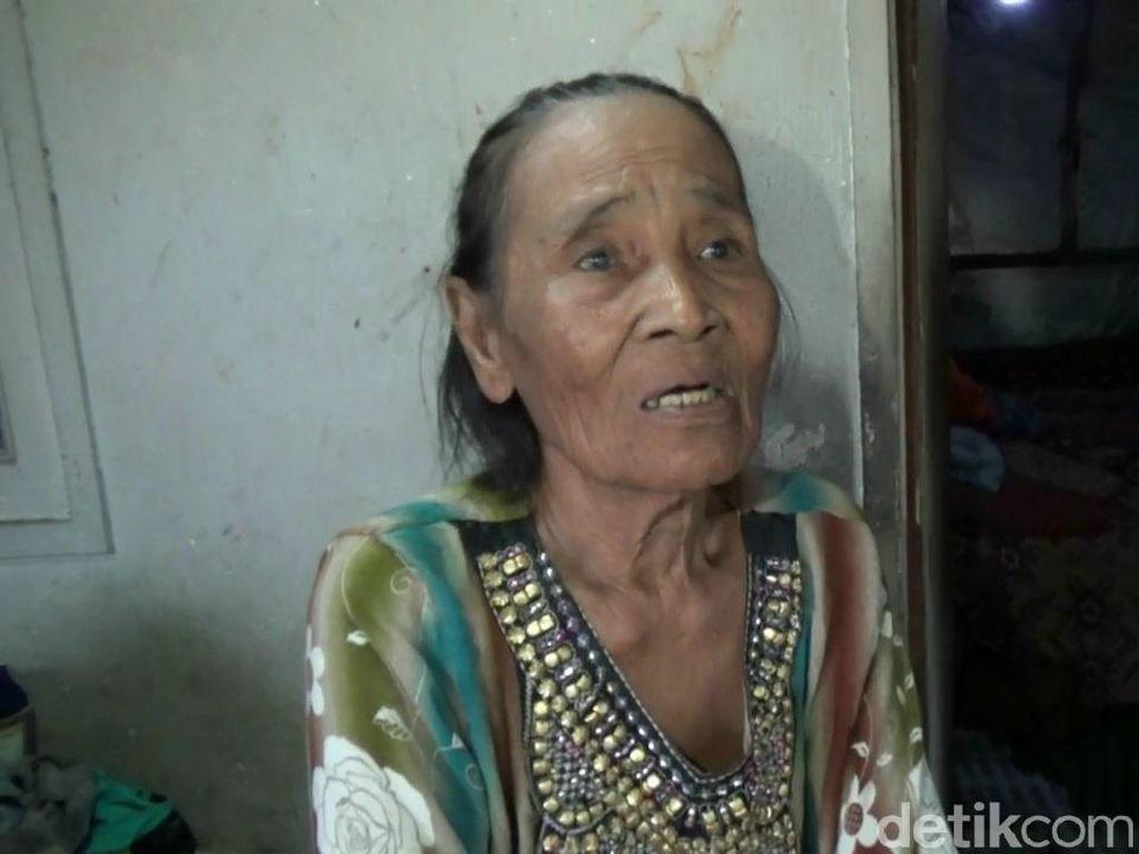 Kisah Mak Olem, Pemulung yang Tidak Pernah Dapat Bantuan Pemerintah