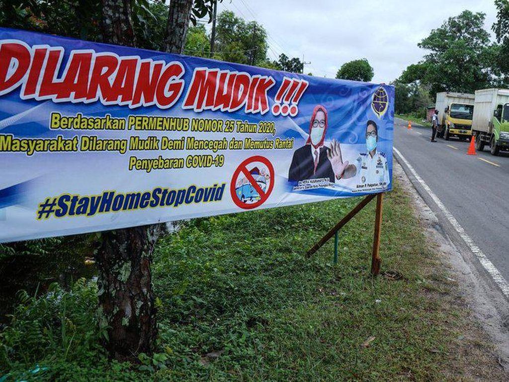 Cerita Pemudik Pilih Jalan Tikus yang Berbahaya Dibanding Stres di Jakarta