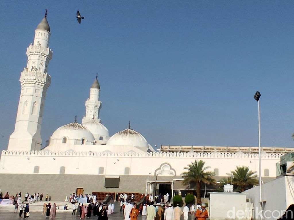 Belajar dari Rasulullah, Genjot Ekonomi Peradaban Islam Pakai Wakaf