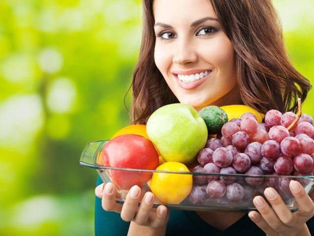 10 Buah Enak Ini Bisa Bantu Turunkan Berat Badan