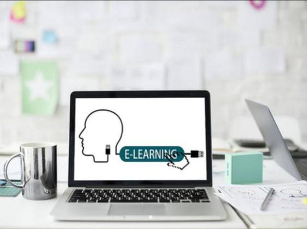 Menuju Pembelajaran Daring Berkelanjutan