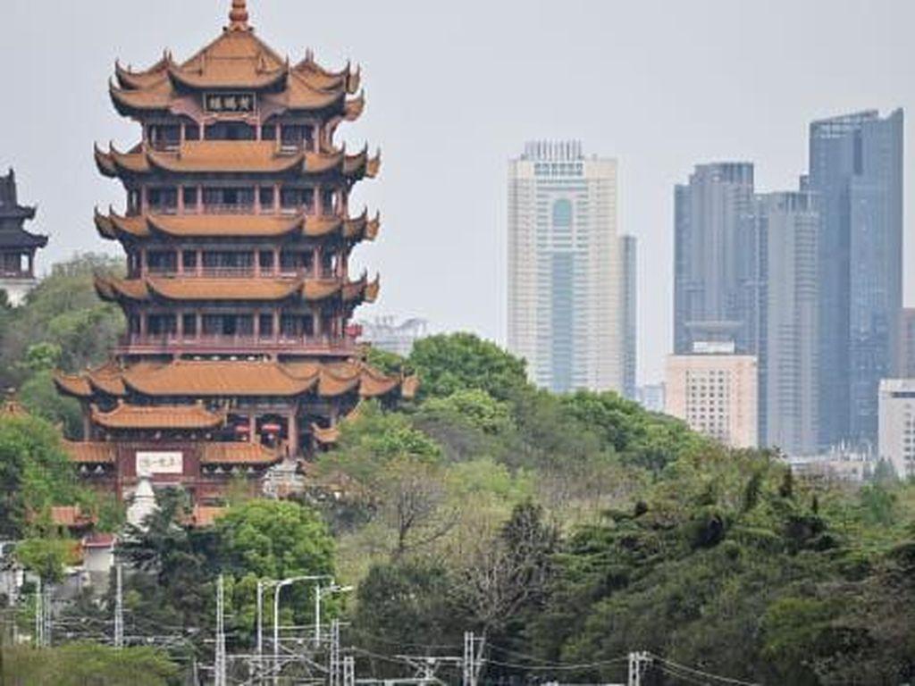 Bonus Wisata Gratis untuk Tenaga Medis dan Sukarelawan Corona di Wuhan