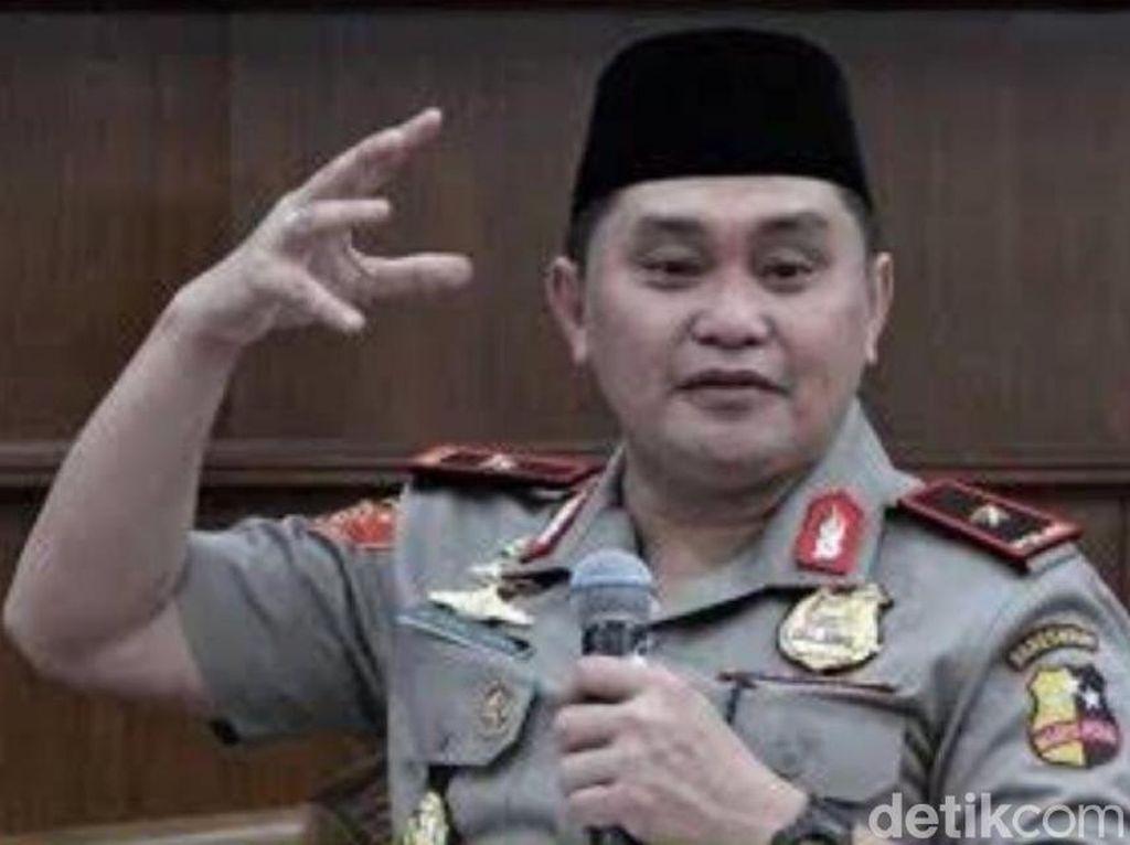 Harapan DPRD Kota Malang Kepada Irjen Fadli Imran, Tekan Hoax di Jawa Timur