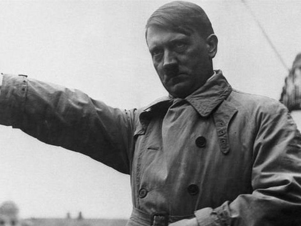 Mirip Prada Ilham, Hitler Juga Pernah Bikin Hoax Pemicu Penyerangan