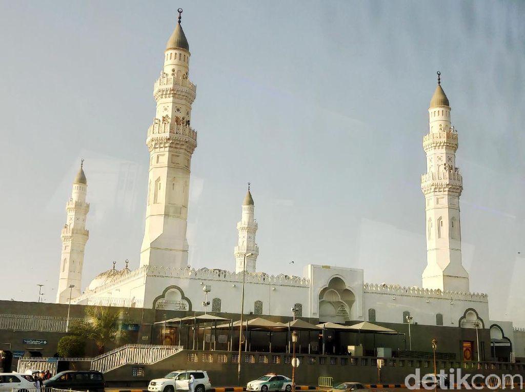 Kisah Batalnya Haji dan Umroh yang Menguji Keimanan Para Sahabat Nabi