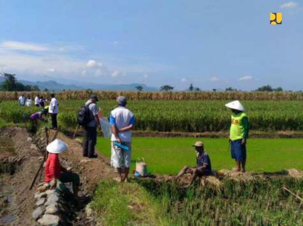 Masyarakat Desa Dibekali Program Ini Agar Tahan Imbas Corona