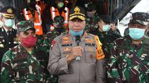 Tim Gabungan TNI-Polri Ditembaki KKB di Hipadipa Papua Saat Olah TKP