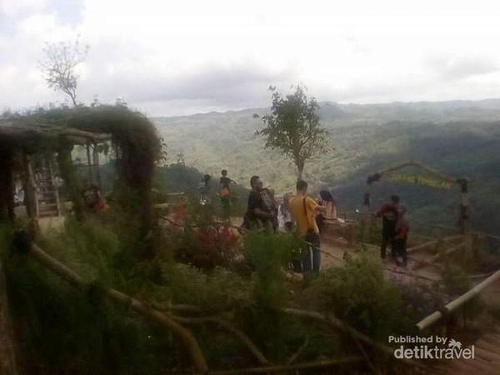 Waktunya Ngabuburit Online, Mari ke Jurang Tembelan Yogyakarta