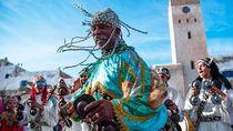 Maroko yang Mulai Haus Turis