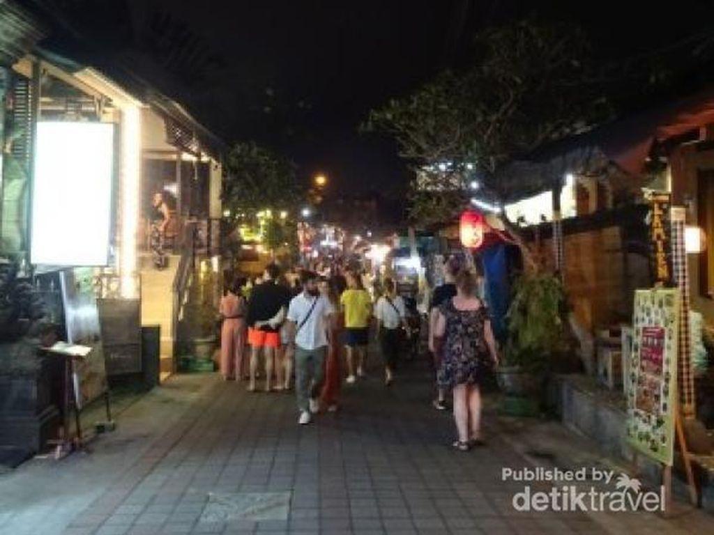 7 Destinasi untuk Sehari di Bali, Ada yang Mirip Kyoto