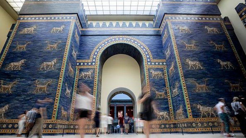 Deretan Museum Islam Termegah di Dunia