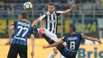 Bursa Transfer Serie A Dimulai 1 September 2020