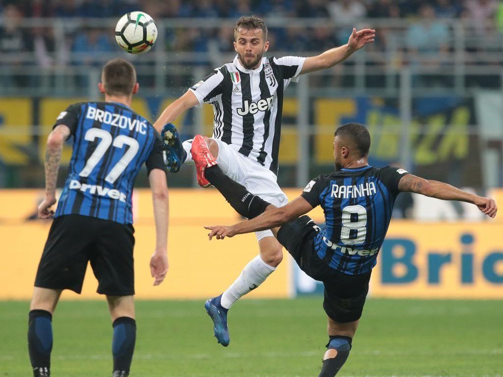 Percakapan VAR Inter Vs Juventus Hilang Saat Akan Diselidiki