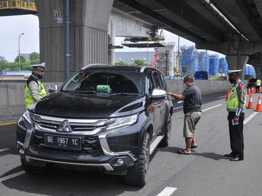 Mudik Dilarang, Polisi Akan Lakukan Penyekatan Jalan dan Wilayah