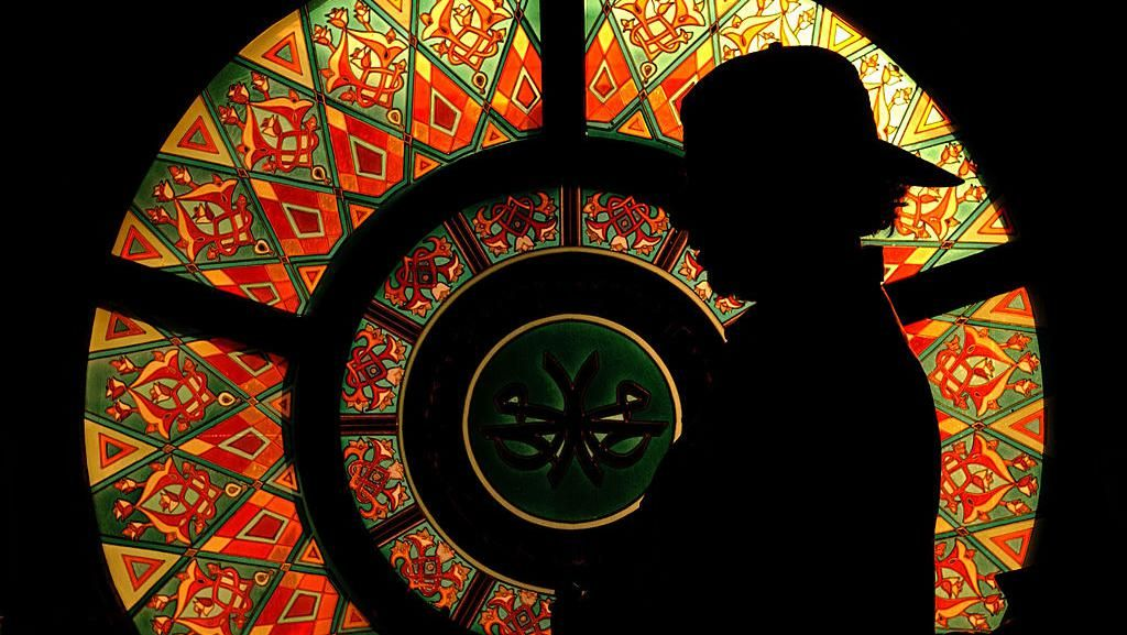 Melihat Lebih Dekat Kehidupan Penganut Sufi Kasnazani di Irak