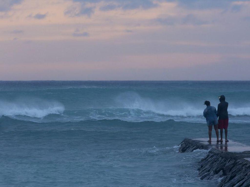 Tolak Karantina Saat Bulan Madu ke Hawaii, Pasangan Ini Terancam Dihukum
