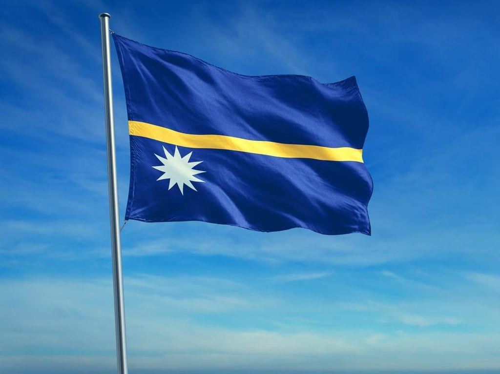 Nauru Berpredikat Negara Terkaya Sejagat Hingga Petaka Menghampirinya
