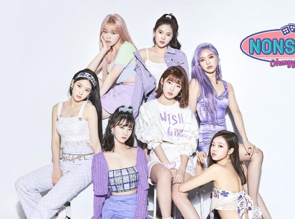 5 Lagu K-Pop Populer di Chart Musik Pekan Pertama Mei 2020