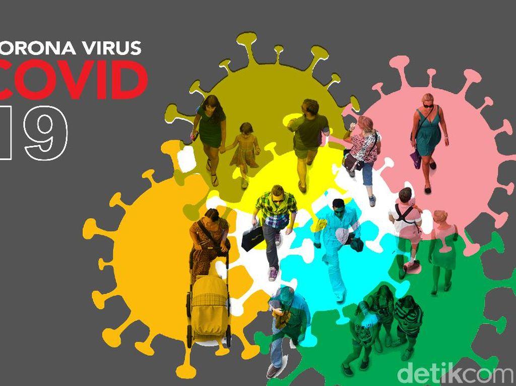 Pekan Ini, Penumpang KRL Bekasi-Jakarta Dites COVID-19