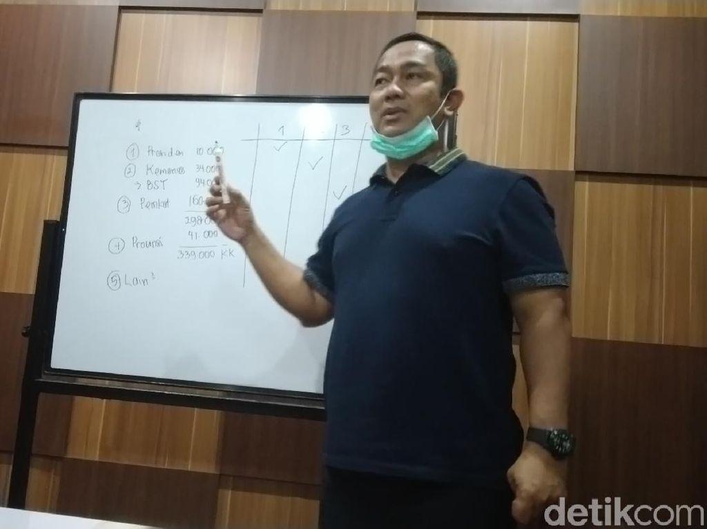 Ini Alasan Walkot Semarang Pilih Jalankan PKM Dibanding PSBB