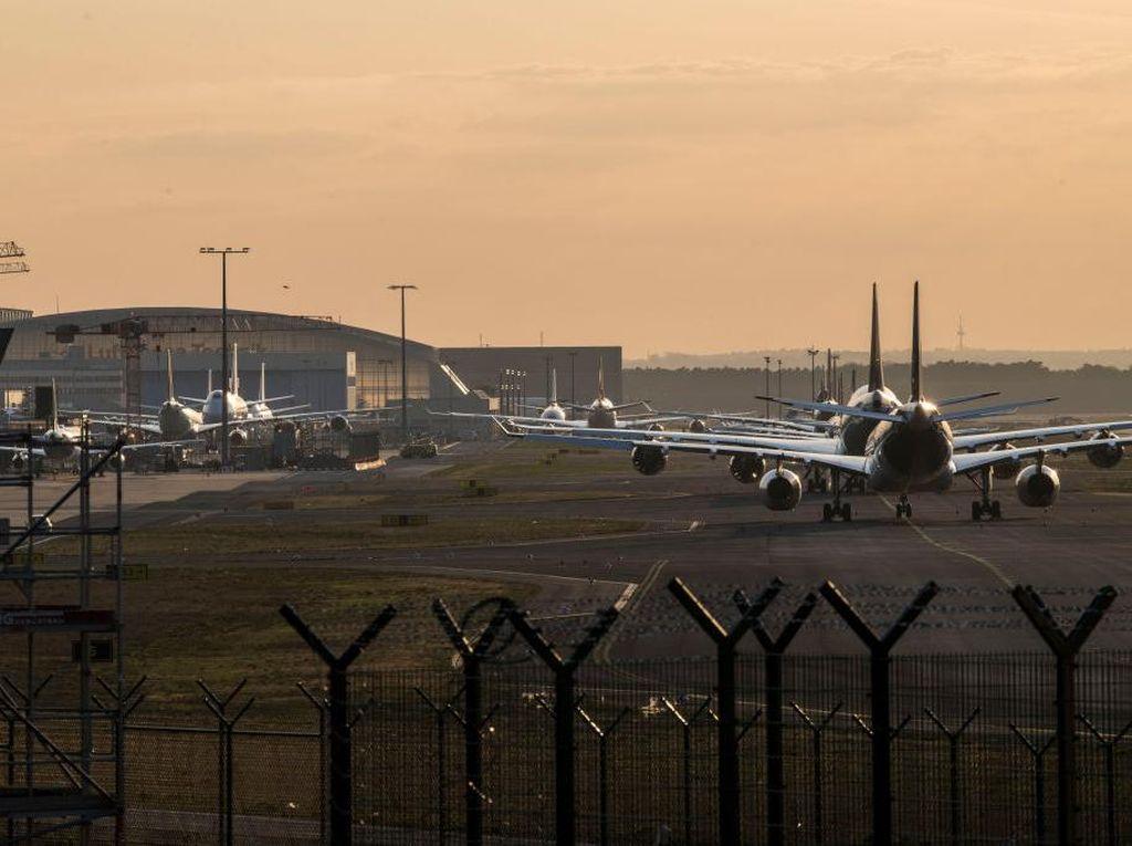 Daftar Maskapai Internasional yang akan Kembali Terbang