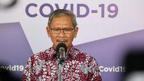 Pernyataan Lengkap Pemerintah Soal 25.773 Kasus Positif Corona Per 30 Mei