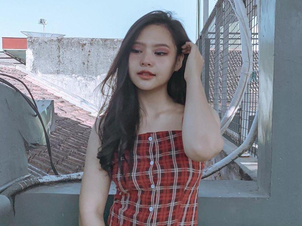 Potret Selebgram Yogyakarta yang Pesonanya Disebut Mirip Jennie Blackpink