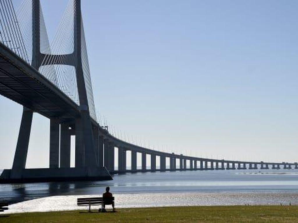 Jembatan Menakjubkan Dunia (3)