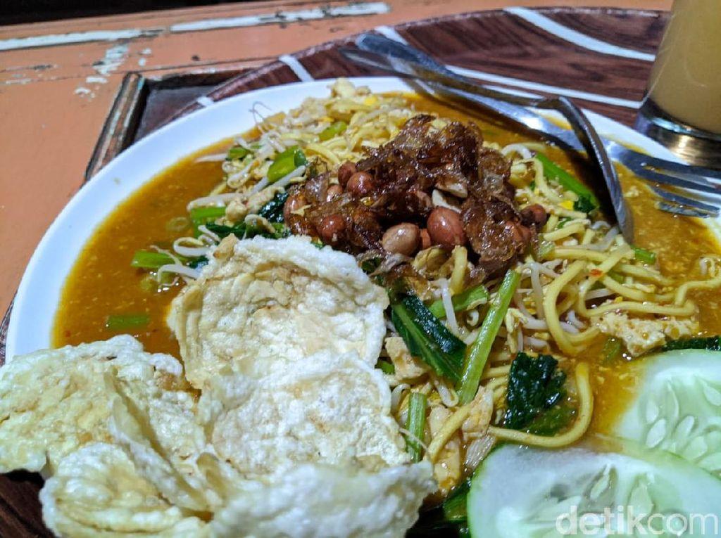 Bisa untuk Menu Buka Puasa, Mie Aceh Diyakini Tingkatkan Imun Tubuh
